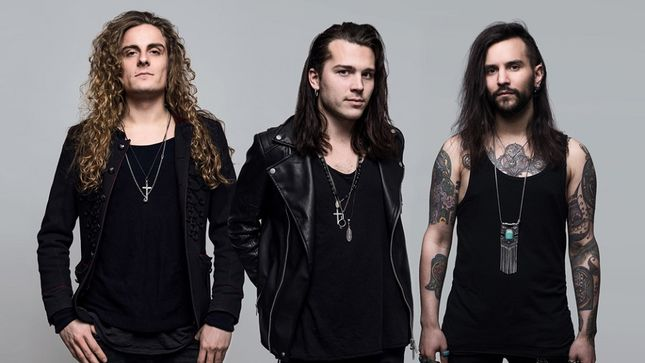REACH Unveil The Great Divine Album Details; Title Track Streaming