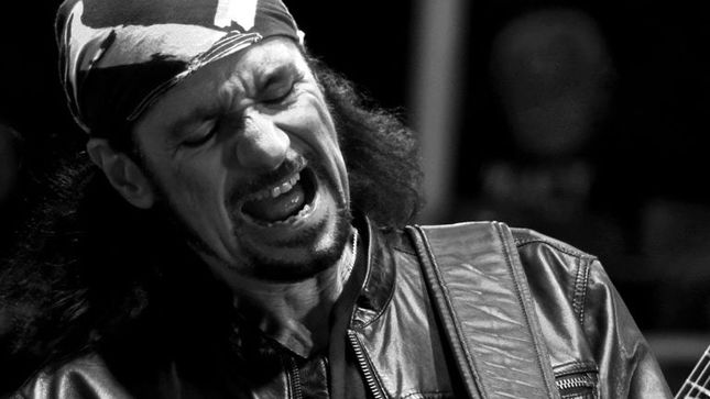 "BRUCE KULICK Reflects On His 12 Years In KISS - ""It Wasn't My Place To Tell Them What To Do Or What Not To Do"""