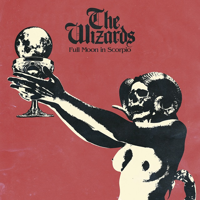 Spain S The Wizards Sign With Fighter Records Announce