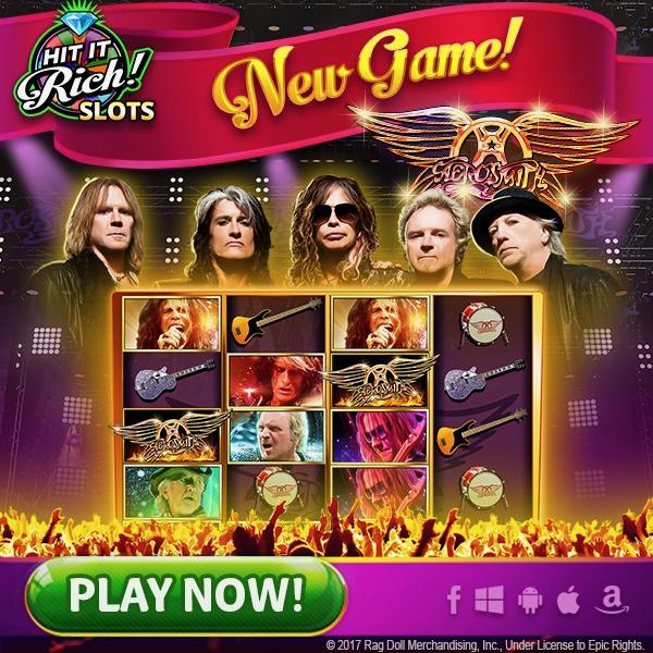 treasure chest casino Slot Machine