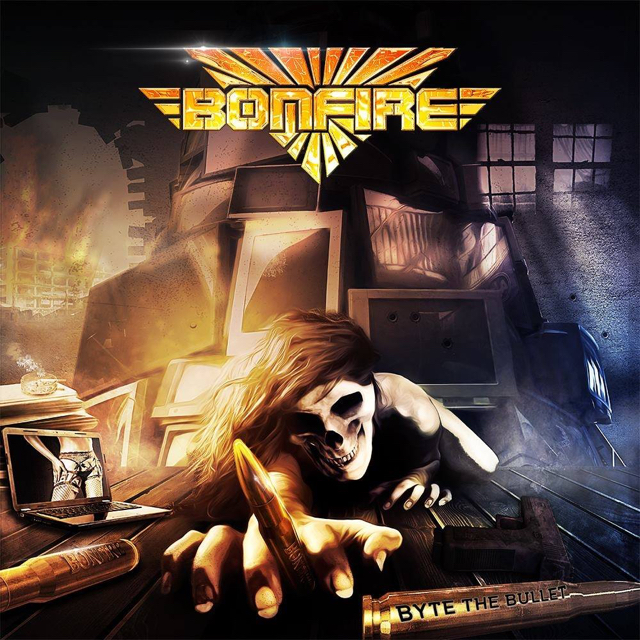 bonfire byte