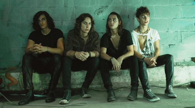 Greta Van Fleet Debuts Highway Tune Music Video