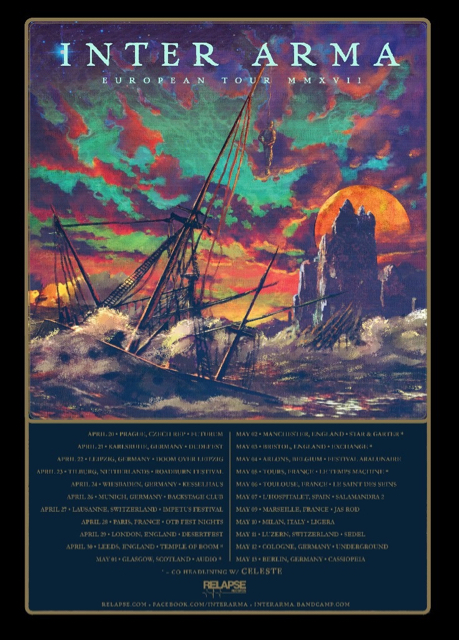 Gatecreeper Tour Ace Of Cups