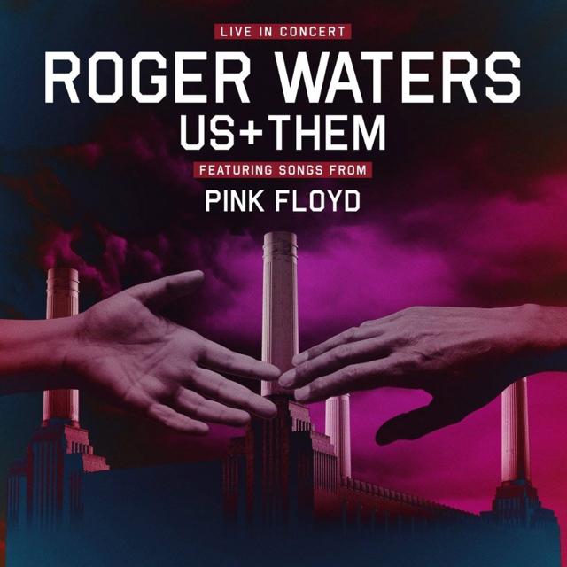 Роджер уотерс новый альбом 2018