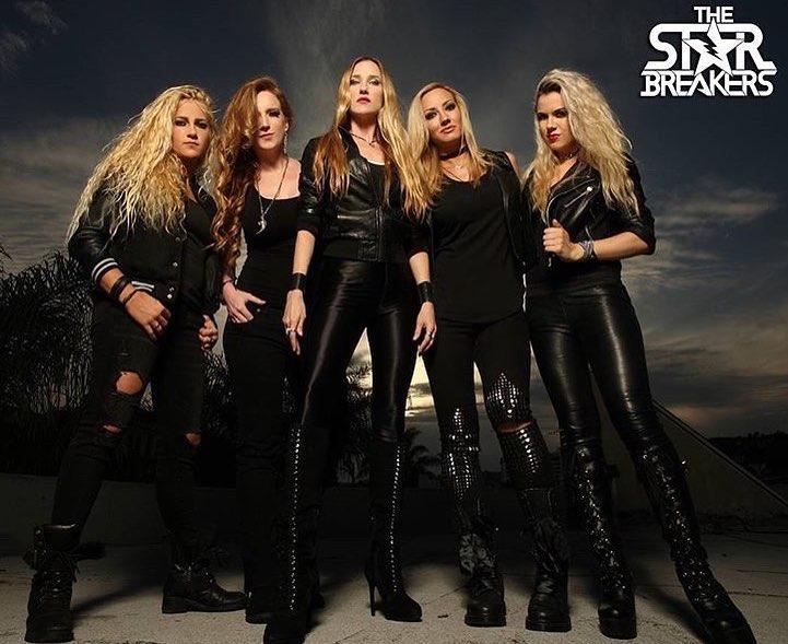 Huntress Band