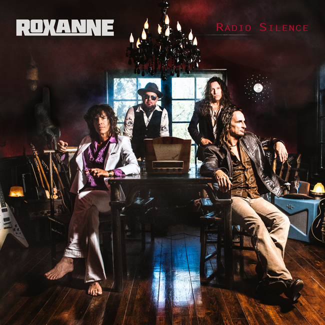 Roxanne New Album Radio Silence Due In October