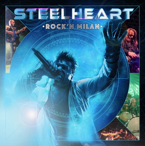 STEELHEART Releases Official Live Video For