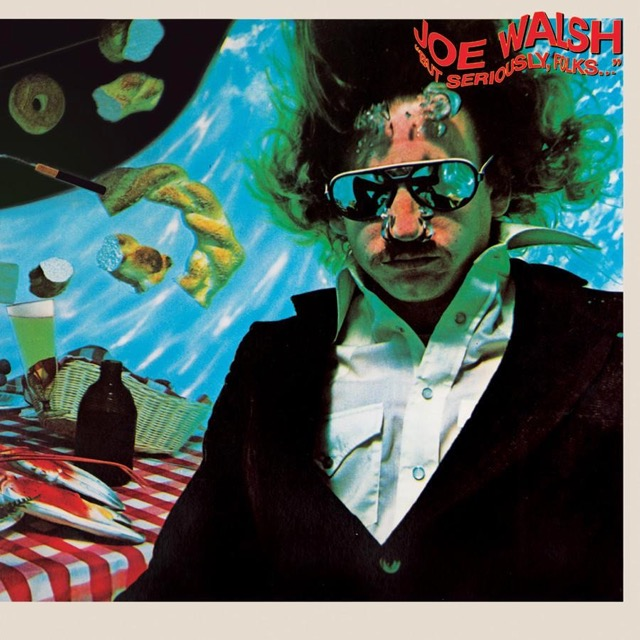 Joe Walsh Albums : joe walsh the smoker you drink 45th but seriously folks 40th anniversaries celebrated on ~ Russianpoet.info Haus und Dekorationen