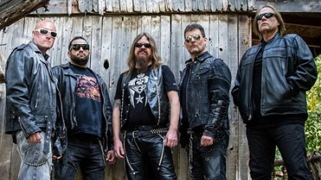 "SONIC PROPHECY Streaming New Single ""Unholy Blood"""