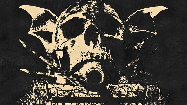IRON REAGAN And GATECREEPER Each Streaming Songs From Upcoming Split LP; Audio