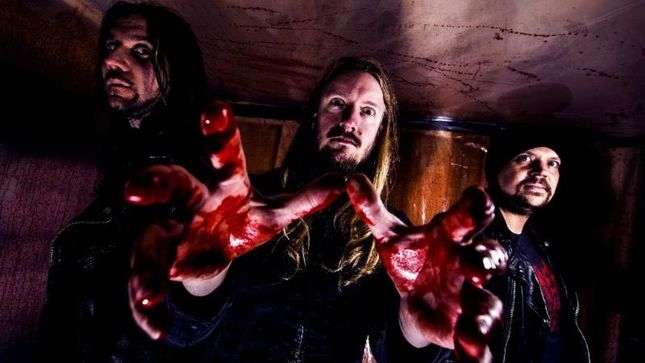 Sweden's LIK Release Carnage Album; Full Audio Stream Available