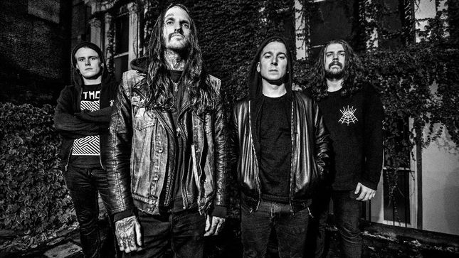 IMPLORE Announce European Tour With EXHUMED, ROTTEN SOUND
