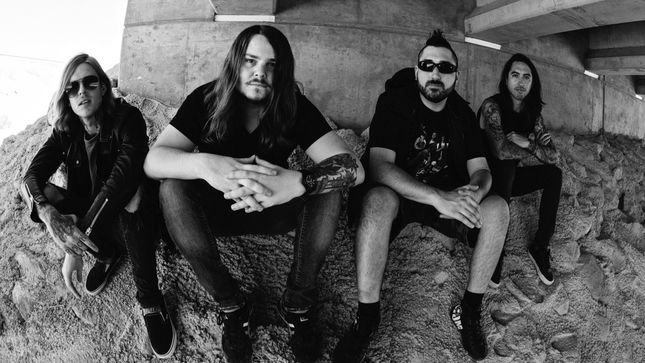 "OF MICE & MEN Streaming Cover Of PINK FLOYD Classic ""Money"""