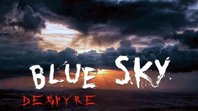 "DESPYRE Release ""Blue Sky"" Lyric Video"
