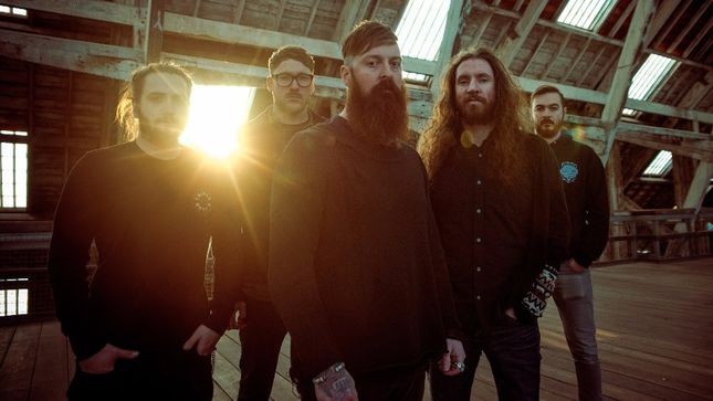 "FEED THE RHINO Premier Single, Video ""Losing Ground"""