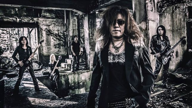 "SABER TIGER Release New Single ""Devastation Trail""; Official Music Video Streaming"
