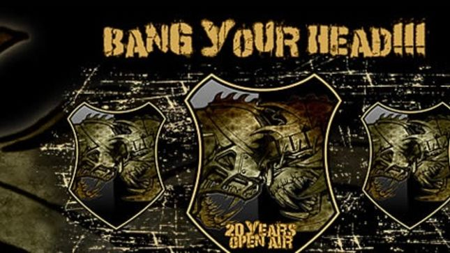 ACCEPT And DORO Confirmed For Bang Your Head Festival 2018