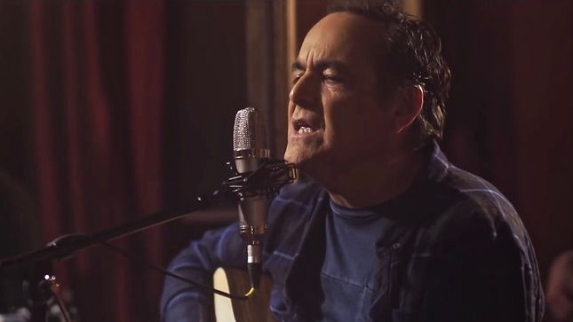 NEAL MORSE Discusses Life & Times Tour; Promo Video Posted