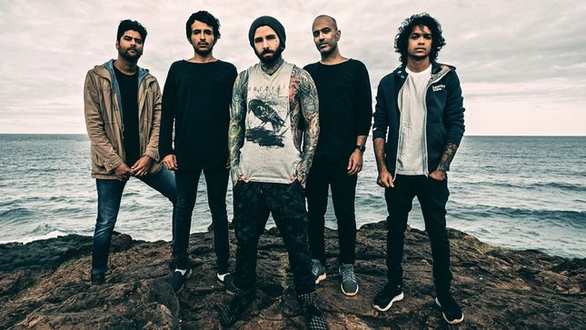 "SKYHARBOR Release ""Dim"" Music Video"