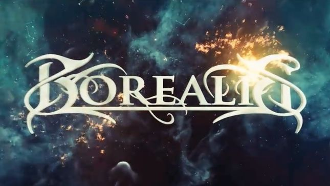 Ontario's BOREALIS – New Album Out In March