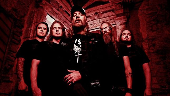 AT THE GATES - The Secret Show In Osnabrück Mini-Documentary Streaming