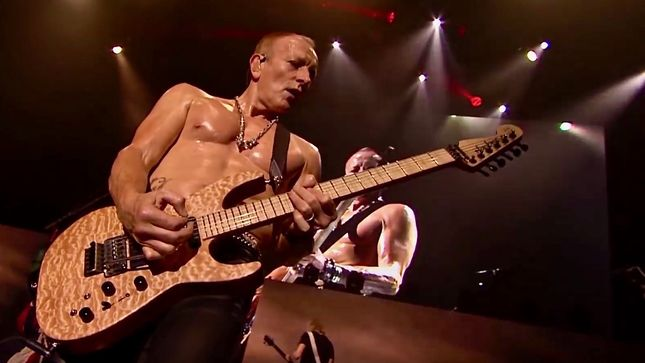 "DEF LEPPARD's Full Catalog Now Available For Streaming / Download Across All Digital Platforms; ""We Felt We'd Been Left Out Of The Digital Party,"" Says PHIL COLLEN"