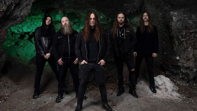 "THE ABSENCE Release ""A Gift For The Obsessed"" Video"
