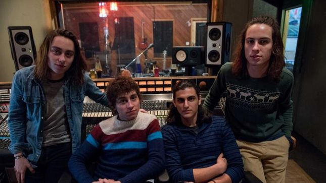 GRETA VAN FLEET Begin Recording Debut Full-Length; North American Tour Dates Announced