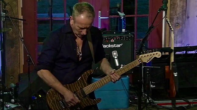 "DEF LEPPARD's PHIL COLLEN On DELTA DEEP Live Album – ""It Was One Of Those Magic Moments On One Of Those Magical Nights"""