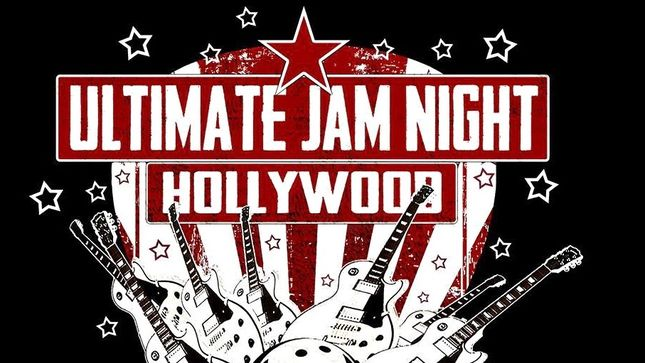 "Ultimate Jam Night's ""Ultimate NAMM Night 3"" Changes Entry To Guest-List Only Admission"