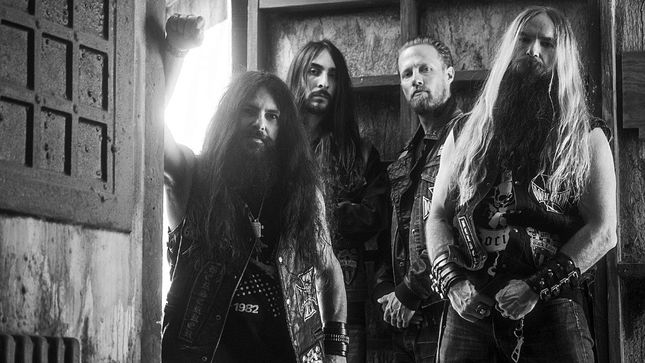 BravePicks 2018 – BLACK LABEL SOCIETY's Grimmest Hits #17