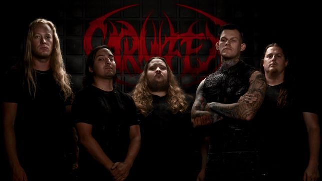 CARNIFEX To Headline Chaos And Carnage Tour; OCEANO, WINDS OF PLAGE, ARCHSPIRE And Others Confirmed