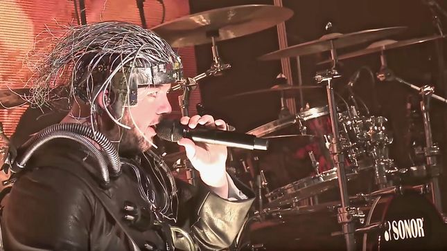 "AYREON Releases ""Everybody Dies"" Live Video From Upcoming Ayreon Universe Release"