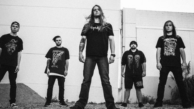 ORGANECTOMY Sign With Unique Leader Records; Domain Of The Wretched Debut Set For Re-Release