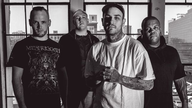 "EMMURE Release ""Natural Born Killers"" Music Video"