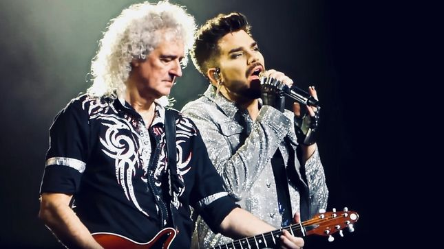 QUEEN + ADAM LAMBERT To Rock Las Vegas With Limited Engagement In September