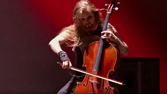 APOCALYPTICA Announce New US Tour Dates