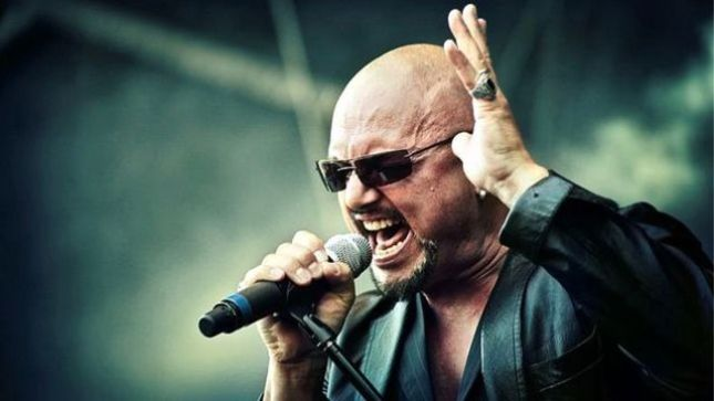"GEOFF TATE On ""Genrification"" Of Music - ""When It Comes To Art, I Really Hate It"""