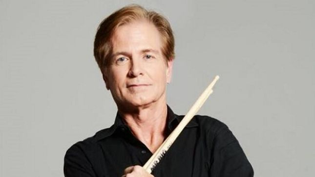 PAT TORPEY, Founding Member Of MR.BIG, Dies At 64