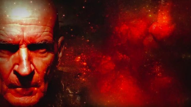 "JOHAN KIHLBERG'S IMPERA Releases Lyric Video For ""Falling"""