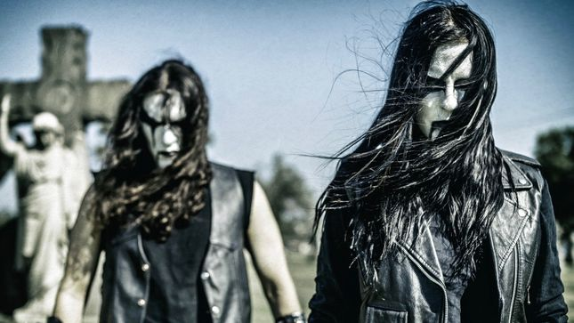 "CULTUS PROFANO Launch Music Video For ""Under The Infernal Reign, Op. 10"""