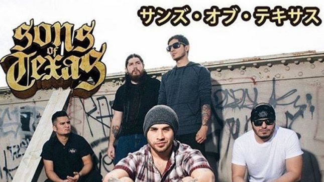 SONS OF TEXAS - Japanese Tour Video Recap Streaming