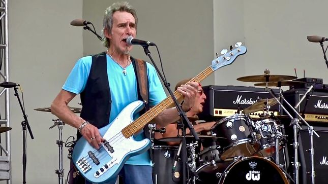 FOGHAT Bassist CRAIG MacGREGOR Loses Battle With Lung Cancer