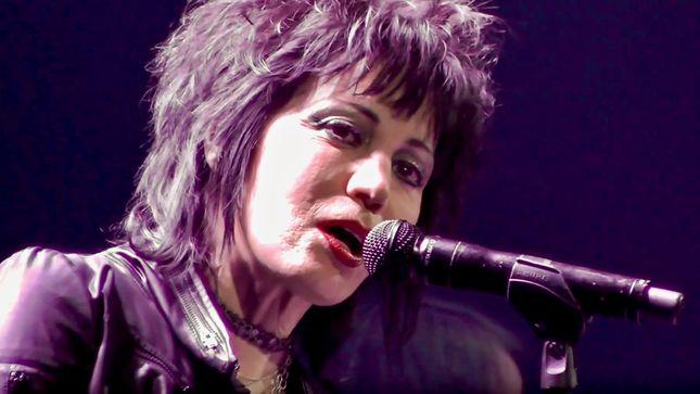 Joan Jett Tour