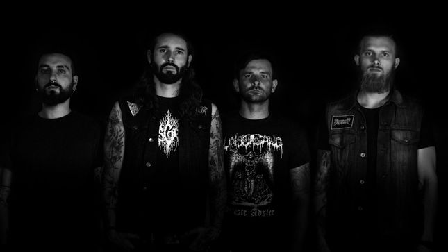 DOWNFALL OF GAIA Begin Work On New Album