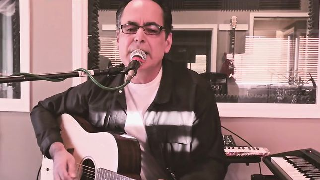 Neal Morse Performs New Song Quot Songs Of Freedom Quot Video