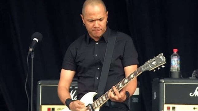 DANKO JONES Highlights 11 New Rock Bands On Latest Episode Of Official Podcast