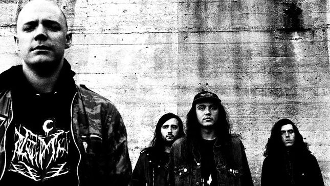 FULL OF HELL Sign To Relapse Records