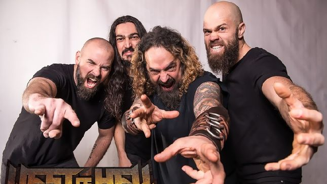 WEST OF HELL Sign To Imperative Music Agency; Announce New Album