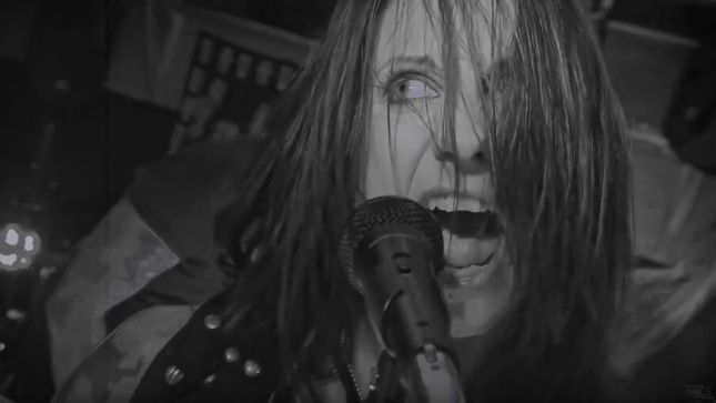 "LIV SIN Debuts Official Music Video For ""The Fall"""